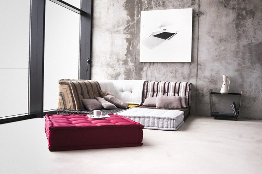 Sof s a medida look cushion sofas to measure - Hacer cojines sofa ...